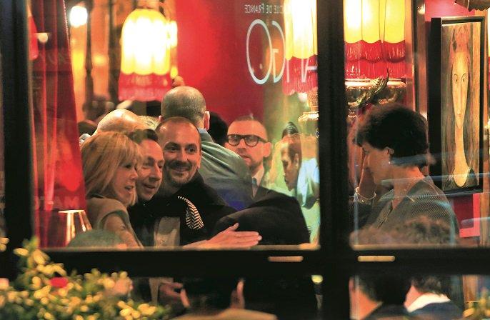 Cultivée, liante et ambitieuse : Brigitte Macron, madame réseau >> https://t.co/t86tZNkQvo