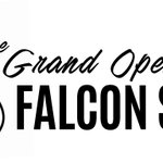 SAVE THE DATE: The Grand Opening of Falcon Stadium is 4 weeks away–8/18! Enjoy tailgating & a thrilling game against G-wood! @PMFalconSports