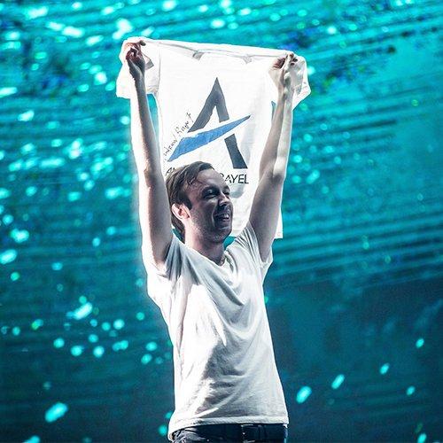 Happy Birthday Andrew! (
