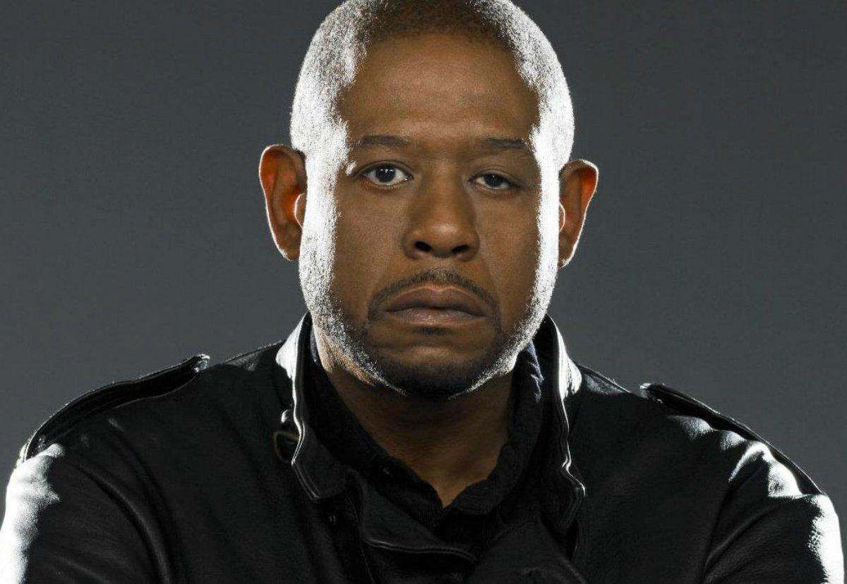 Forest Whitaker, vu dans #TheShield, sera dans la saison 4 de #Empire https://t.co/ttHGHYnuOf
