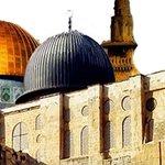 اللهم إنّا نستودعك #المسجد_الاقصى ثالث الحرمين الش...