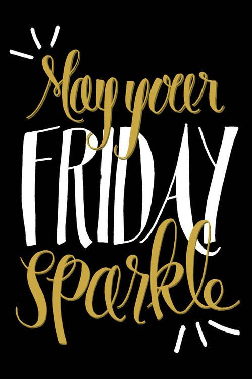 Hope you&#39;re having a great #morning. Make your friday &amp; weekend sparkle! What have you got planned for #Saturday &amp; #Sunday? #TeamPersona <br>http://pic.twitter.com/or1p4mdeh4
