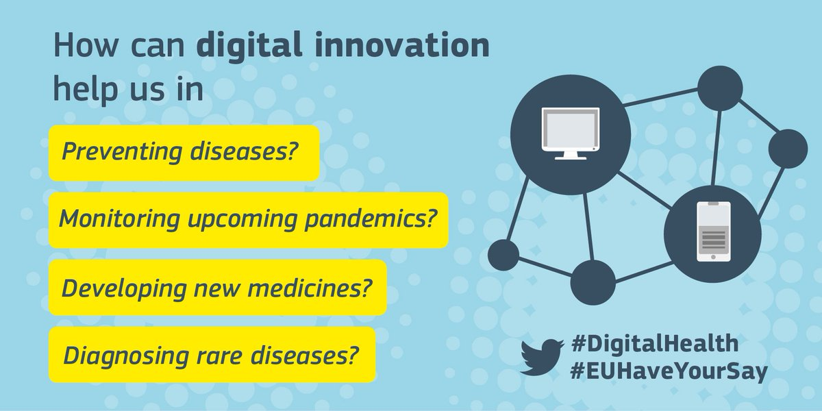 Help design healthcare for @DSMeu EU Public Consultation #DigitalHealth  http:// goo.gl/qSj3K2  &nbsp;    #eHealth #mhealth #Horizon2020 @EITHealth<br>http://pic.twitter.com/60GpOCQRXF
