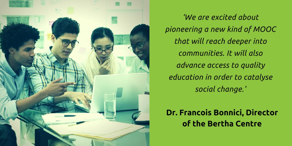 Becoming a changemaker - an intro to #socinn. Remember to join our free online course tomorrow:  http:// bit.ly/29GPrzl  &nbsp;  . @UCTMOOCs @coursera<br>http://pic.twitter.com/r63mb0g7z3