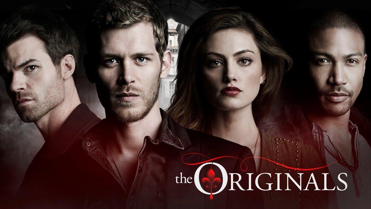 La saison 5 de #TheOriginals sera la dernière. C'est bon, encore un an pour se préparer à cette fin annoncée ! https://t.co/dNl5WSVD46