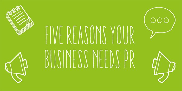 Five reasons your #business needs a #PR and #ContentWriting plan  http:// bit.ly/2taKVD5  &nbsp;    #blog #marketingTIPS<br>http://pic.twitter.com/1id5QyIaGe
