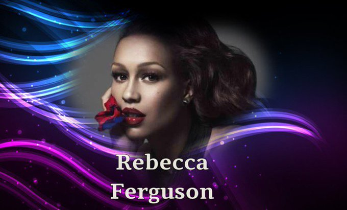 Happy Birthday Rebecca Ferguson, Jessica Barden, Jason Roy, Chris Martin(Footballer), Juno Temple & Chris Gunter