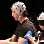 """Étonnant : Des chercheurs influence une décision avec une stimulation magnétique du cerveau : 43'20"""" Au cœur du cerveau s01e03 @France5tv"""