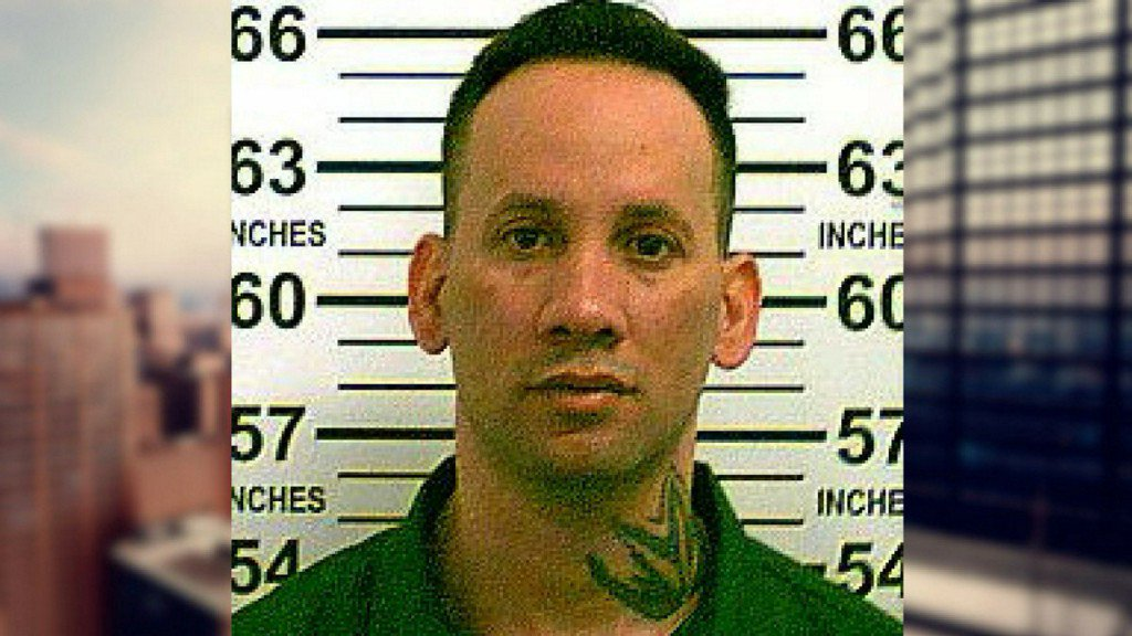Escaped parolee captured in the Bronx day after fleeing Staten Island home: police https://t.co/httbjvGjIK