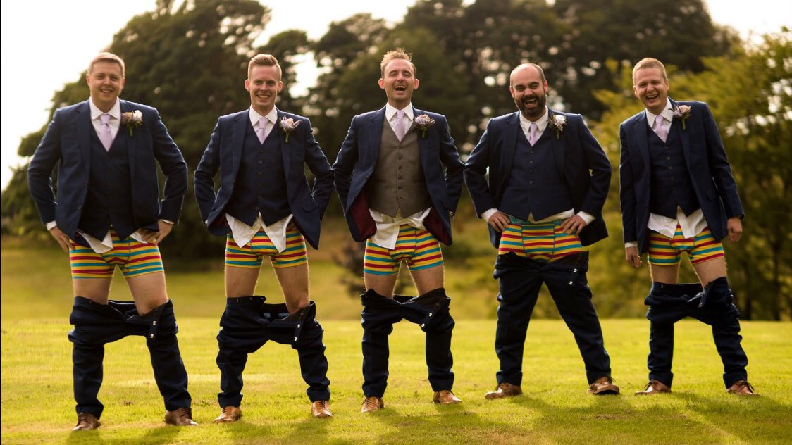 oddballs on twitter getting married soon why not kit the grooms