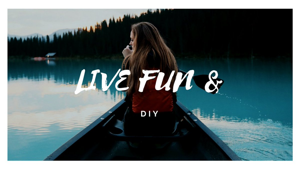 LIVE FUN &amp; DiY  https:// youtu.be/1sy_DWPNR6g  &nbsp;    #LifeHacks #LifeHack #woodworking #DIY #socialmedia #wood #CarpeDiem #LIVE #fun #furniture #Content<br>http://pic.twitter.com/HcsdTsv5k8
