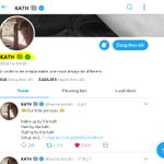 RT @KBBVietnam: Thank @Twitter for verifying @bern...