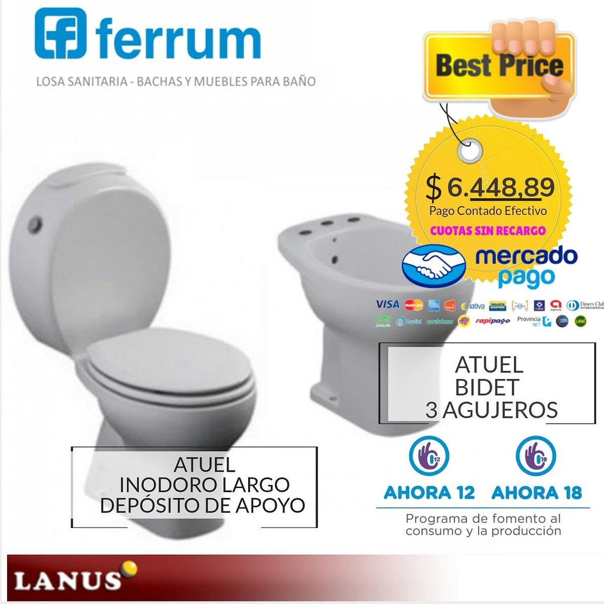 Ferrumatuel Hashtag On Twitter # Muebles Para Toilet