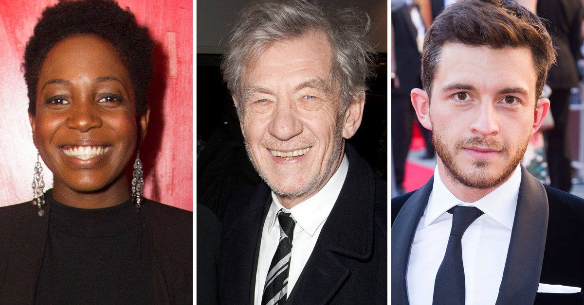 Full casting announced for King Lear with @IanMcKellen https://t.co/P5cgiBQyx4