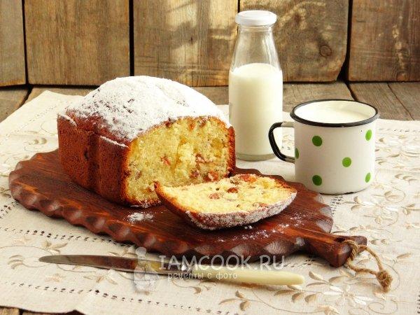 Выпечка в хлебопечке лджи рецепты с фото