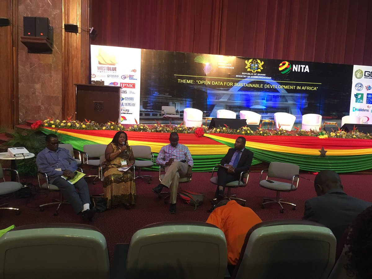 Enjoying the informative and enlightening session on #opendata for global education collaboration with Africa,  @MiraculeDG @aeyakuze<br>http://pic.twitter.com/1QxdL4ieQ3
