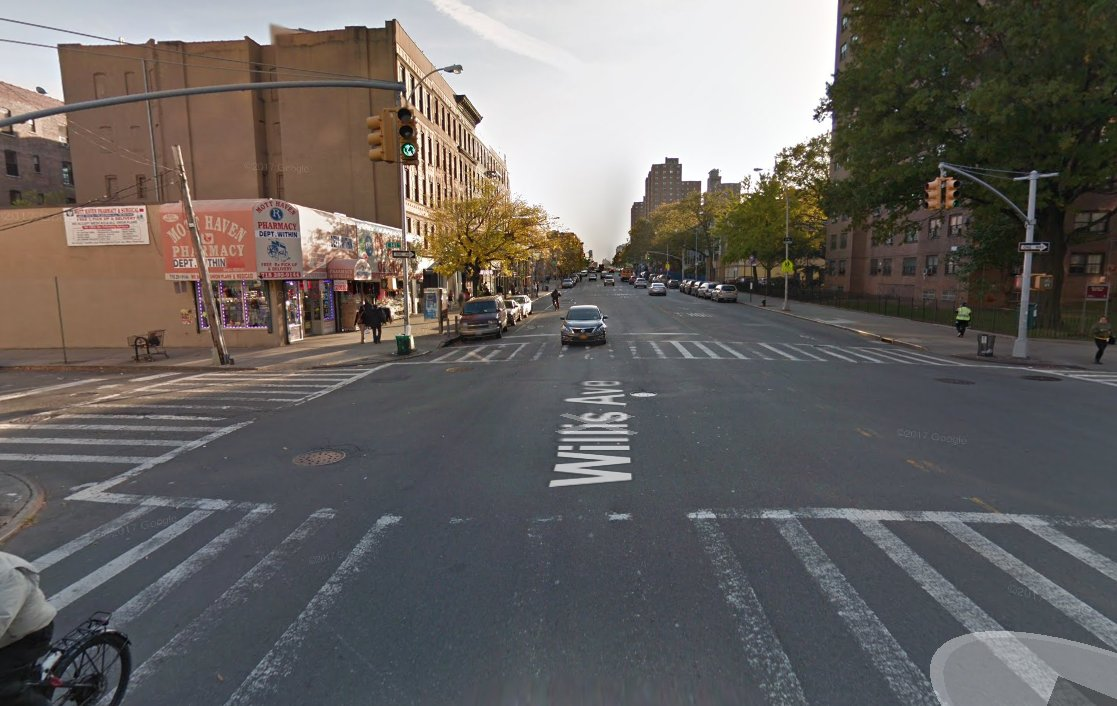 #BREAKING: Hit-and-run driver critically injures cyclist in the Bronx, police say https://t.co/o81fhDOAmx