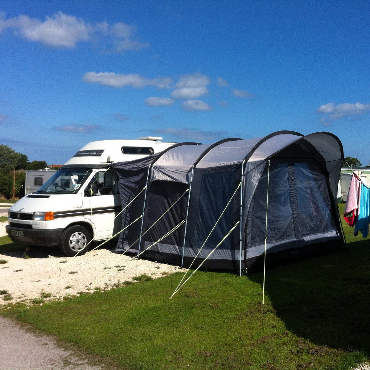 Damian Summers On Twitter Outwell Country Road Awning With Accessories For Sale EBay Tco ZJwJkK8oAn Vanlife Camping