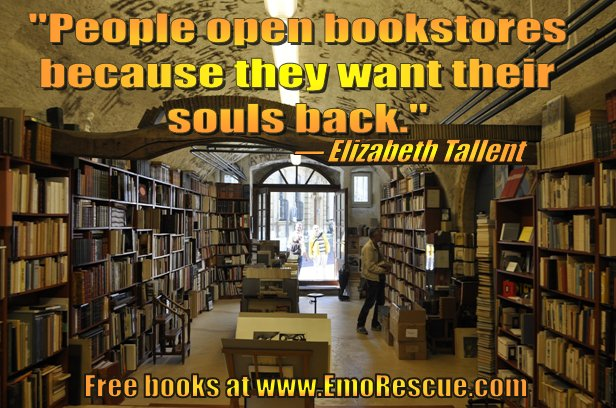 Bookstores are writers&#39; mind candy shoppes! #amwriting #writinglife <br>http://pic.twitter.com/wlEskDaDtZ