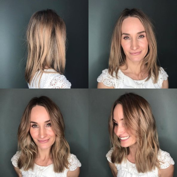 Hairtalk Extensions On Twitter Hair Extensions Are Not Only For