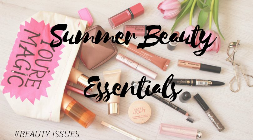 8 Beauty Essentials: For your summer vacations  #beautyIssues #SummerIssues  http://www. issuemagazine.gr/articleCategor y/Beauty/article/beauty-essentials-for-summer &nbsp; … <br>http://pic.twitter.com/juqxcauNiL