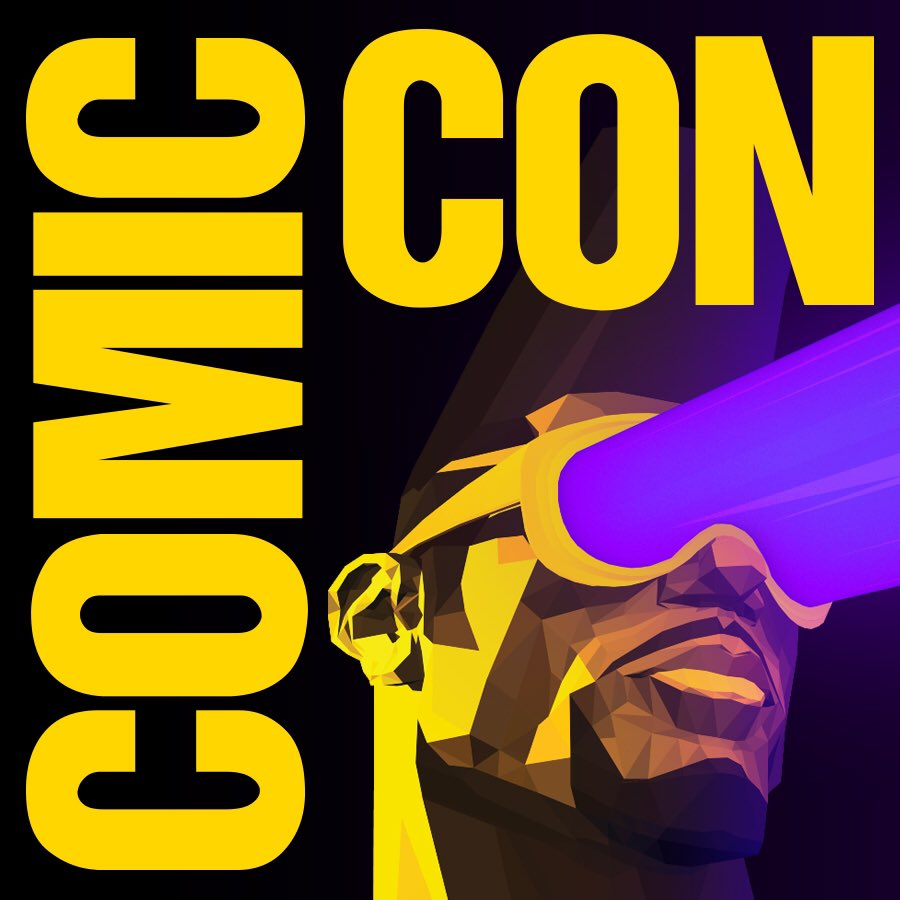 RT @apldeap: We'll be signing copies of #MastersoftheSun today at 2 pm at @Comic_Con ! https://t.co/xrhwlepDOb
