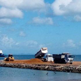 TCU ordena suspensão de pagamento de contrato de obra no porto de Salvador https://t.co/Fs7axeHi4s