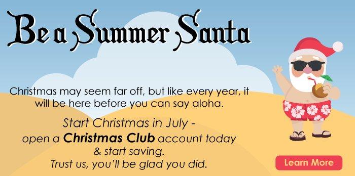 603 am 21 jul 2017 - Christmas Club Accounts
