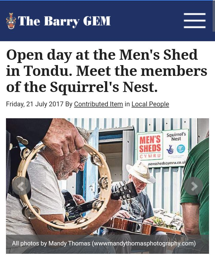 SquirrelsNestMS photo