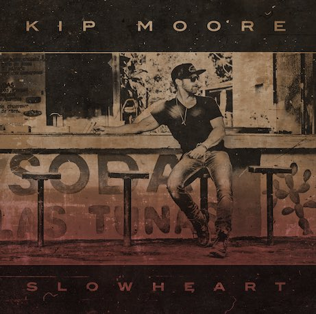@KipMooreMusic has just shared with the #Slowheart album cover will be  Can&#39;t wait for Sept. 8  #newmusicfriday #countrymusic #musicnews <br>http://pic.twitter.com/2vLD0SYqkC