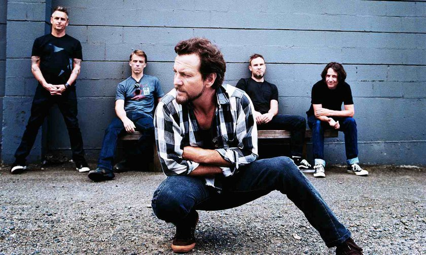 Pearl Jam deve ser headliner do #Lollpalooza 2018, afirma jornal https://t.co/VYOumncnay https://t.co/6takxBFCnL