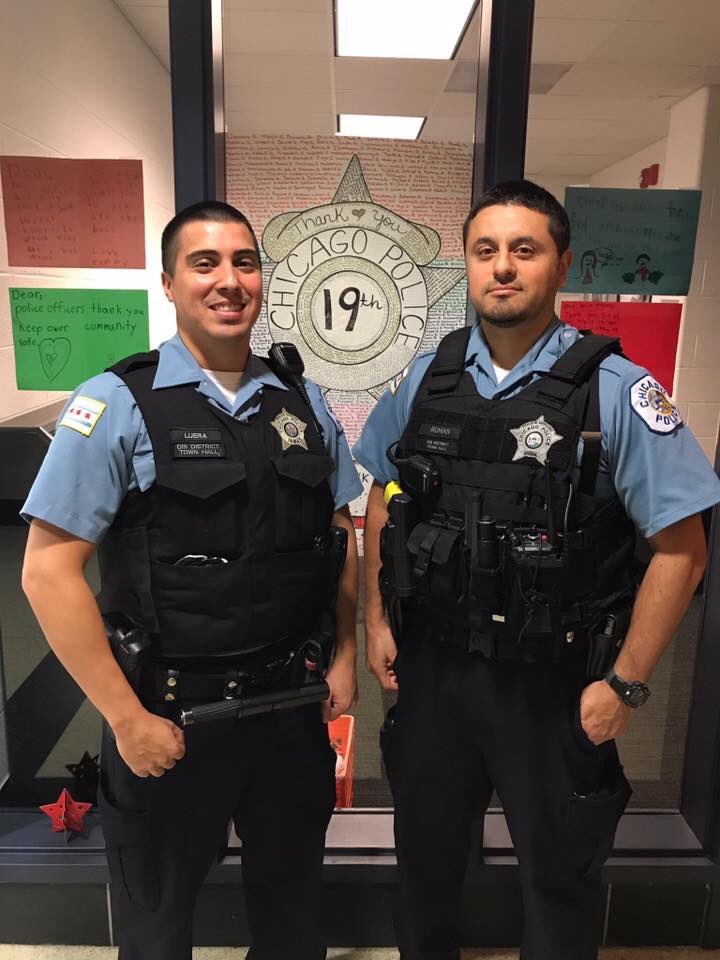 To grow size of Police Department, Chicago will need twice ...