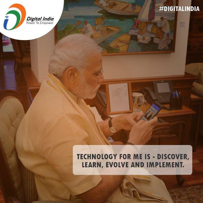 RT @_DigitalIndia: #MondayMotivation #DigitalIndia https://t.co/H5Ivl8cIxP