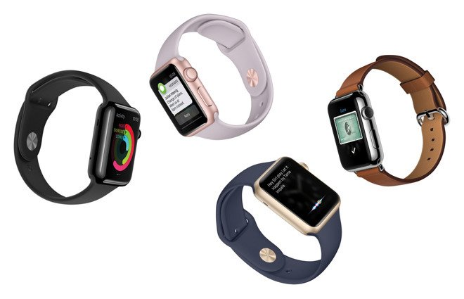 Apple could provide Series 1 Apple Watch as replacement for original models requiring repairs https://t.co/uwB39eD5Oo