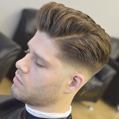 Mens Hairstyles On Twitter Low Fade Haircut Httpst