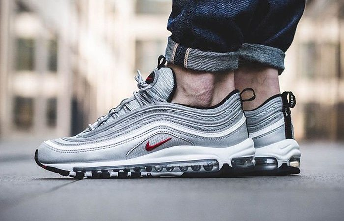 ... ireland the sole supplier on twitter nike air max 97 silver bullet.  restock at 8am 7c1a84a6466b