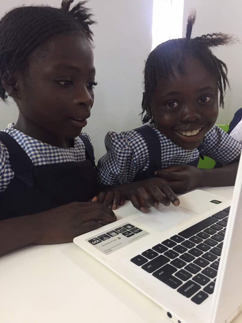 A lot of love and extra #academic support for some of the girls who are not up to standards. #RDC  http:// Malaika.org  &nbsp;  <br>http://pic.twitter.com/y9bJN4K67v