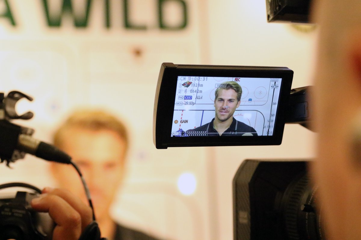 'It's great timing to transition to Minnesota.' —Marcus Foligno 📰 → ow.ly/wsPG30dON17 #mnwild