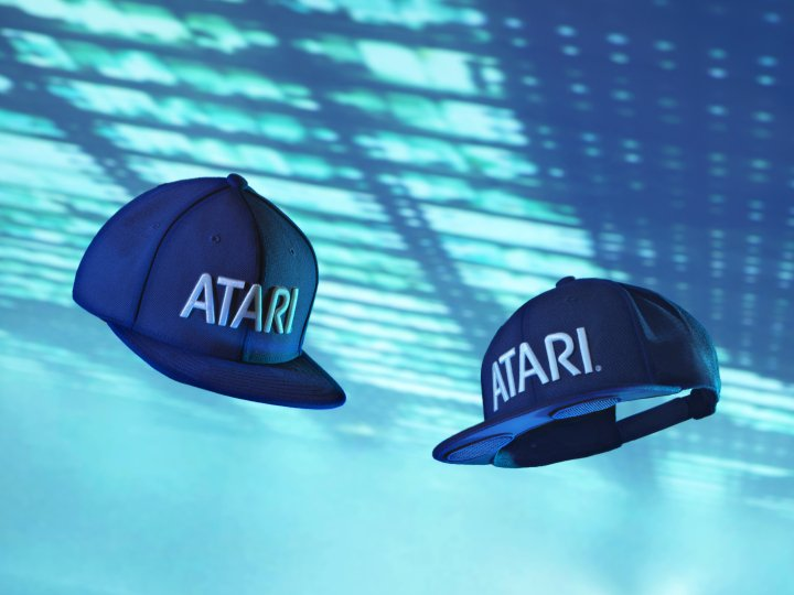 Why Atari Is Releasing a Hat With Built-In Bluetooth Speakers https://t.co/EzaI656nRk