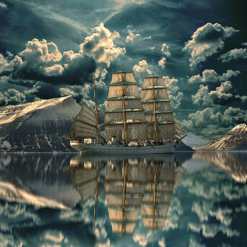 I can not change the #direction of the wind, but I can adjust my sails to always reach my destination.Jimmy Dean @pintsize73 @Ava_Av9<br>http://pic.twitter.com/ZlFJqZAqRp