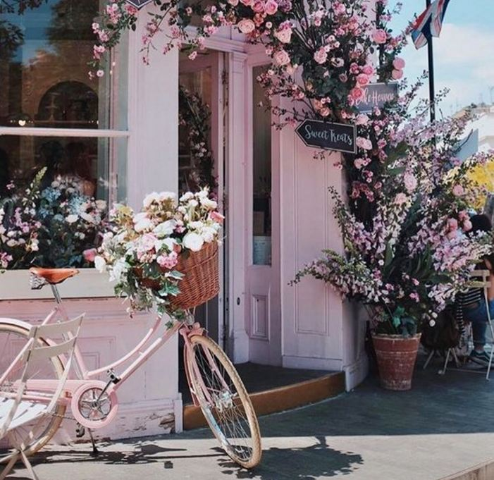 Sunday vibes  #Inspo #pink <br>http://pic.twitter.com/vuVtM2AJrF