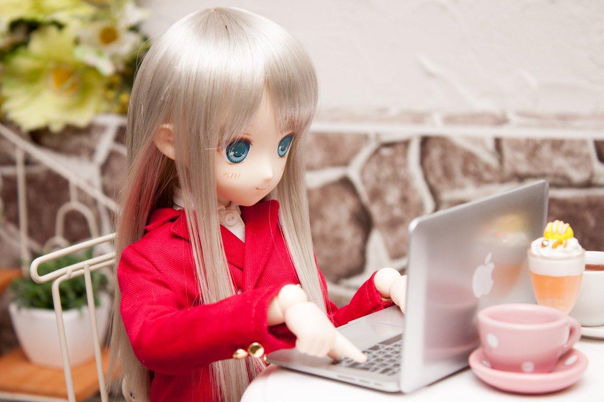 即ポチパティちゃんシリーズすき PCの画面コラしていろいろなものを買わせよう