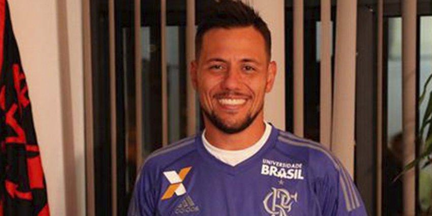 Nascido no Rio de Janeiro, Diego Alves revela clube que admirava quando era garoto: https://t.co/9yLYDzXhvO #CentralFOXBrasil