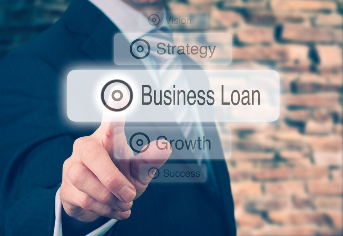 6 Signs You Might Need A Business Loan   https:// goo.gl/yB677m  &nbsp;    #smbs #loans #tips<br>http://pic.twitter.com/eWnNawSSkX