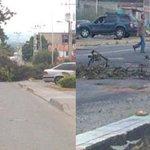 RT @NotiPromar: Usuarios reportan La Piedad #Cabud...