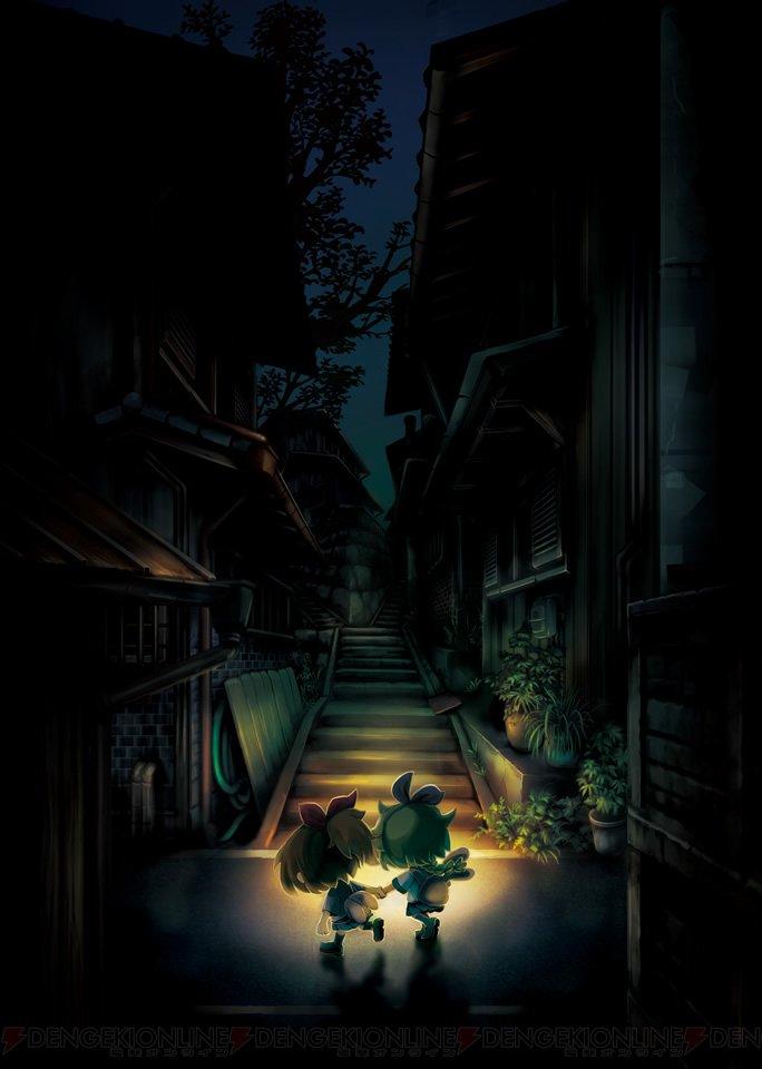 『深夜廻』で幼いころに感じた夜の恐怖をもう一度体験……。ゲーム情報を総まとめ   #深夜廻
