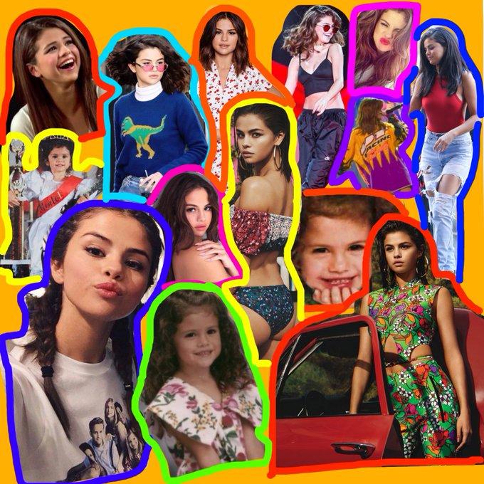 Selena gomez  happy birthday !!!! selenagomez_jp