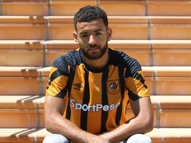 Защитник «Ливерпуля» продолжит карьеру в«Халл Сити»