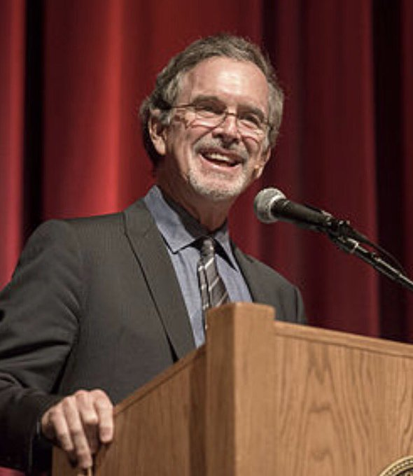 Happy birthday to Garry Trudeau, creator of the comic strip Doonesbury! (remember the funny pages?)