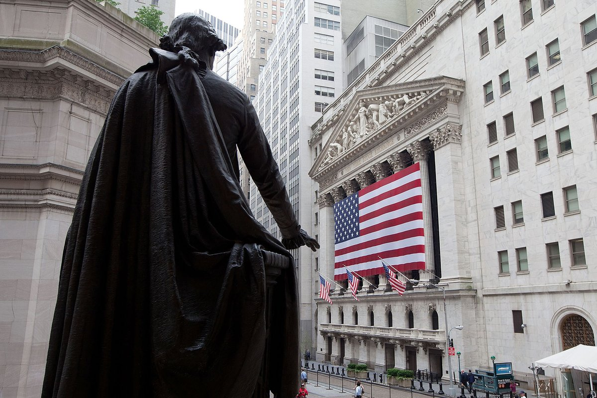 Today's Closing Bell will mark the end an era for NYSE MKT - A new chapter begins Monday morning with #NYSEAmerican